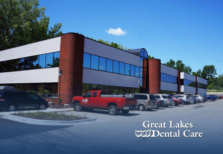 Grand Rapids Dentist