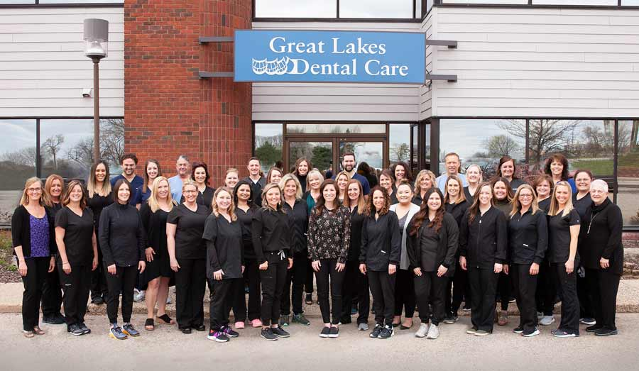 Grand Rapids Cosmetic Dentist