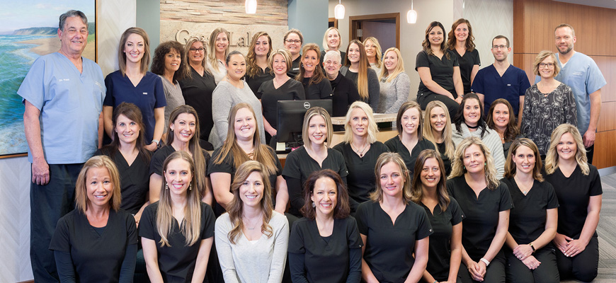 Grand Rapids Cosmetic Dentists